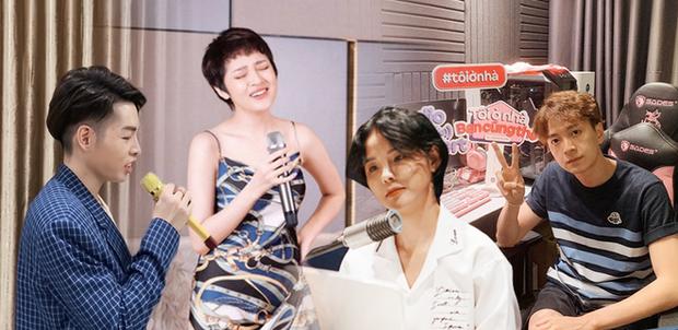 Hoàng Thùy Linh vẫn ra sản phẩm mới và sự chuyên nghiệp trong thời điểm toàn showbiz đóng băng - Ảnh 2.