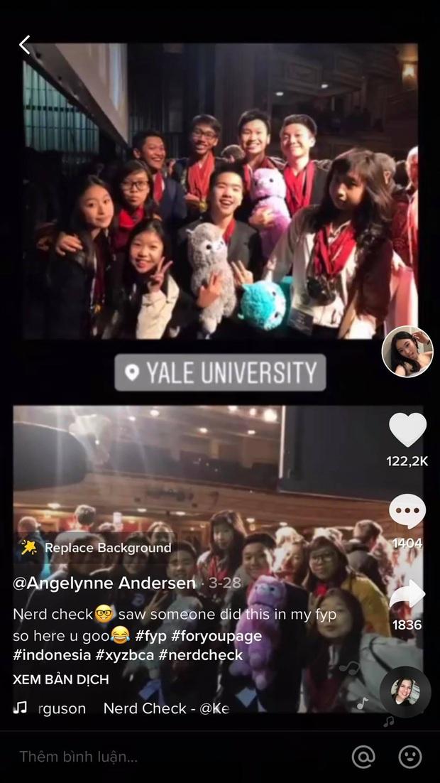 Gái xinh ĐH Yale hút triệu view khi khoe cả thùng huy chương, giấy khen và bài thi đạt 100 điểm: Ở nhà mà cũng thấy áp lực quá - Ảnh 3.