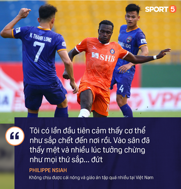 Đồng đội cũ của Hà Đức Chinh lần đầu nói về màn bật HLV Lê Huỳnh Đức và bài học khép cái miệng lại - Ảnh 4.