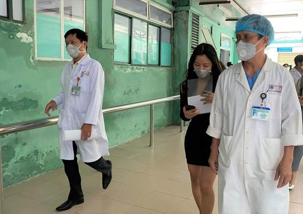 Tin vui: Thêm 1 bệnh nhân Covid-19 xuất viện, Đà Nẵng chỉ còn 1 ca nhiễm virus Corona - Ảnh 2.