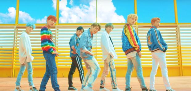 Hit khủng của BTS từng thua đau BLACKPINK trong cuộc chiến tỷ view nhưng vượt qua Gangnam Style, thống trị Youtube ở mảng ít ai ngờ tới - Ảnh 2.