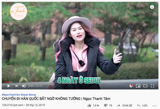 """""""Vũ trụ vlogger"""" Việt lại có thêm một cái tên tiềm năng: Xinh đẹp và sang chảnh, lác mắt với kênh Youtube toàn trải nghiệm 5 sao - Ảnh 9."""
