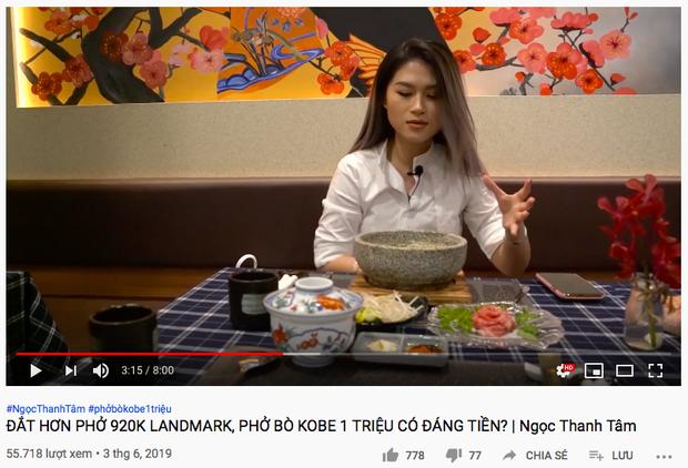 """""""Vũ trụ vlogger"""" Việt lại có thêm một cái tên tiềm năng: Xinh đẹp và sang chảnh, lác mắt với kênh Youtube toàn trải nghiệm 5 sao - Ảnh 14."""
