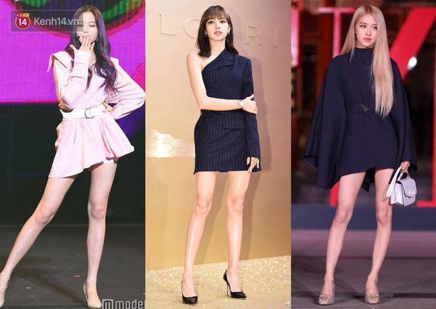 Các mỹ nhân xứ Hàn có 4 dáng pose tủ trông thì đơn giản mà lợi hại kinh ngạc, hack chân dài dáng chuẩn đẹp mê - Ảnh 3.