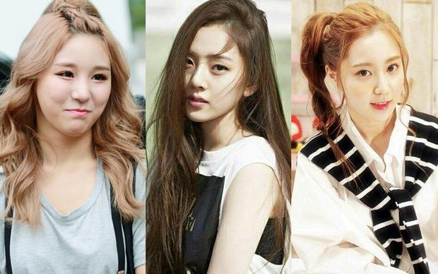 Những idol rời nhóm ngay sau khi debut: HyunA rời Wonder Girls nhưng lại tỏa sáng, tân binh JYP nghi bị đuổi khỏi nhóm đầy bí ẩn - Ảnh 12.