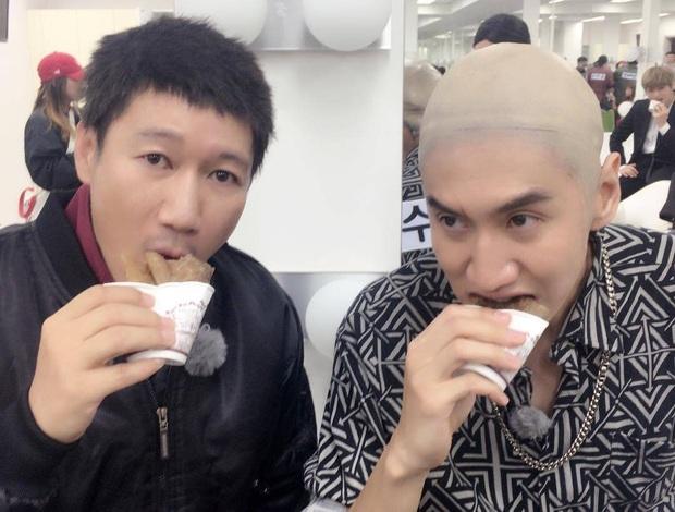 Chú mũi to Ji Suk Jin bất ngờ tiết lộ từng 3 lần định rời Running Man, nhưng Yoo Jae Suk đã thay đổi tất cả - Ảnh 7.