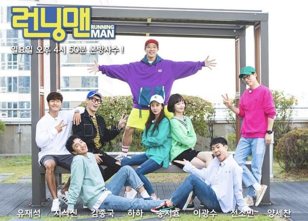 Chú mũi to Ji Suk Jin bất ngờ tiết lộ từng 3 lần định rời Running Man, nhưng Yoo Jae Suk đã thay đổi tất cả - Ảnh 10.