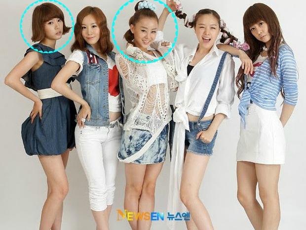 Những idol rời nhóm ngay sau khi debut: HyunA rời Wonder Girls nhưng lại tỏa sáng, tân binh JYP nghi bị đuổi khỏi nhóm đầy bí ẩn - Ảnh 5.