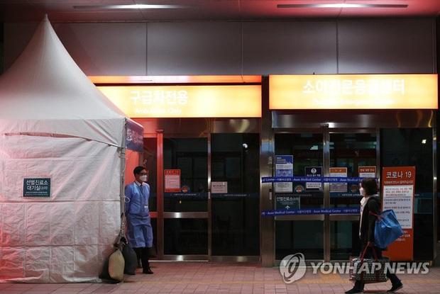 Các ca mắc Covid-19 ở thủ đô Seoul: Hồi chuông cảnh báo Hàn Quốc - Ảnh 1.