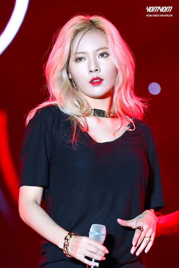 Những idol rời nhóm ngay sau khi debut: HyunA rời Wonder Girls nhưng lại tỏa sáng, tân binh JYP nghi bị đuổi khỏi nhóm đầy bí ẩn - Ảnh 1.