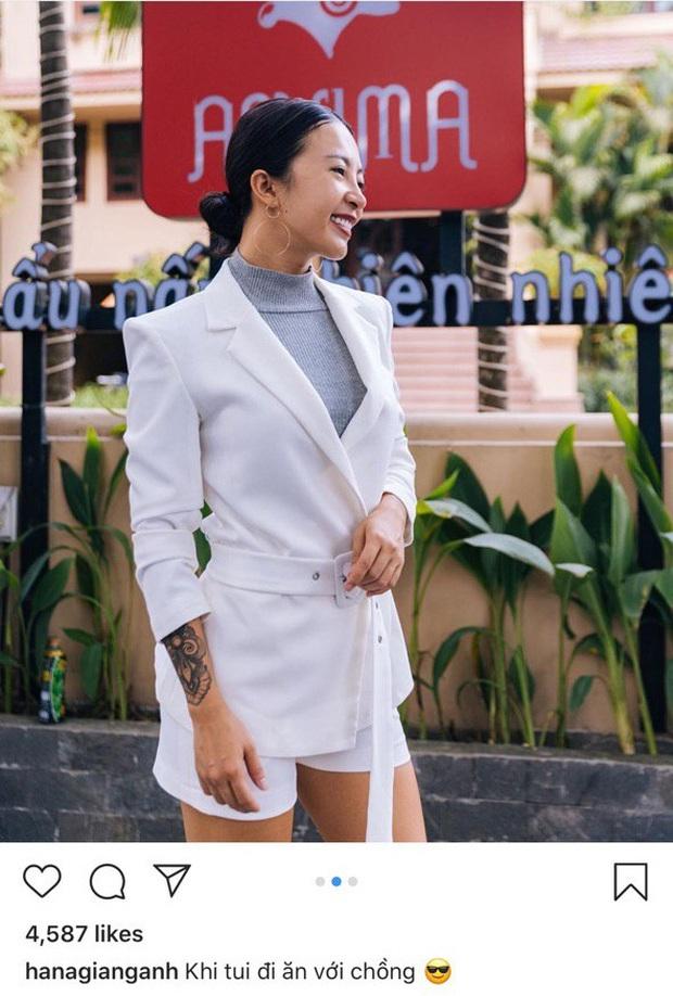 Hana Giang Anh phủ nhận tin đồn xen vào chuyện tình Quang Đăng - Thái Trinh: Là chuyện bịa đặt, gia đình tôi đang hạnh phúc - Ảnh 3.