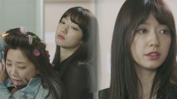 """7 """"chị đại"""" ngành y ngầu nhất phim Hàn: Park Shin Hye tay không quật côn đồ cũng chưa át vía được nữ chính Hospital Playlist - Ảnh 2."""