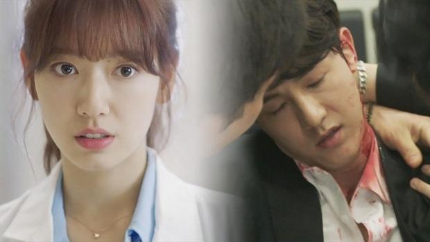 """7 """"chị đại"""" ngành y ngầu nhất phim Hàn: Park Shin Hye tay không quật côn đồ cũng chưa át vía được nữ chính Hospital Playlist - Ảnh 3."""