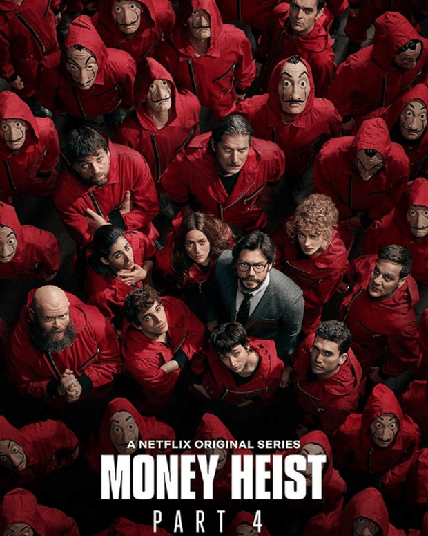 Ngộp thở vì twist của bầy trộm máu lạnh hơn cả Joker ở Money Heist - Top 1 trending Netflix Việt Nam - Ảnh 21.