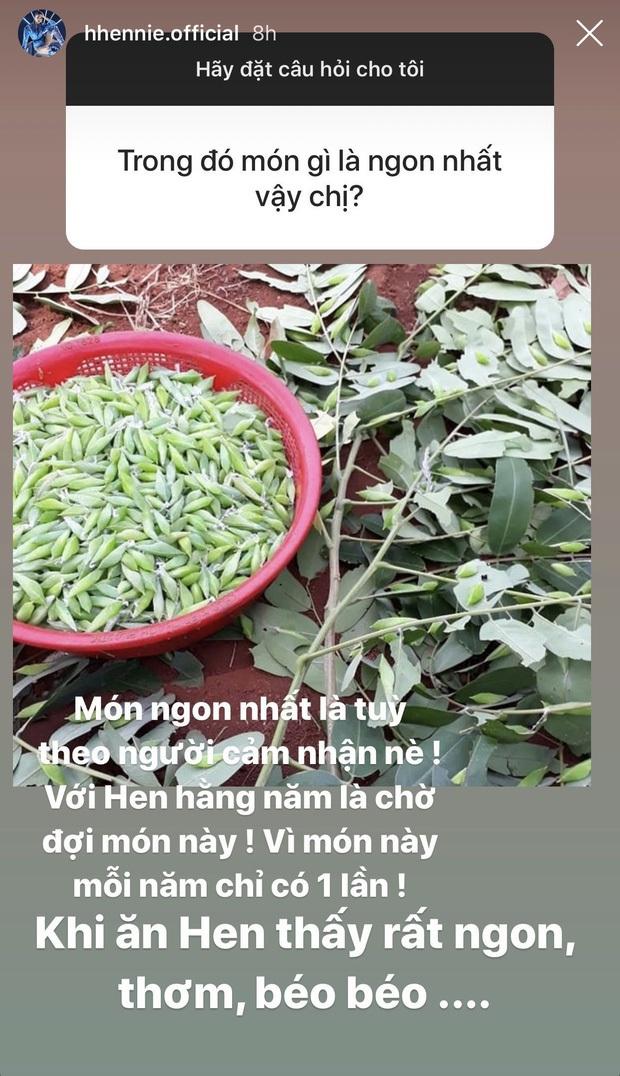 Gái xinh khoe một đặc sản quê nhà khiến dân mạng sợ nổi da gà, Hoa hậu H'hen Niê cũng đã từng giới thiệu món này trước đây - Ảnh 2.