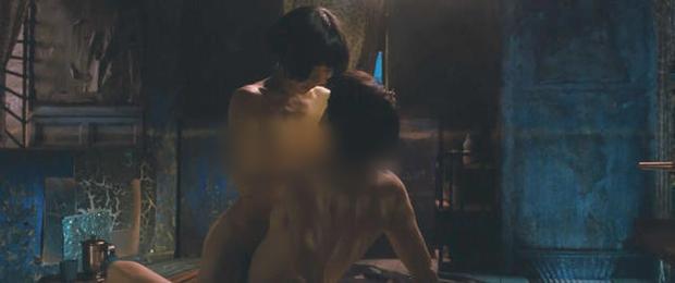 Sự nghiệp của 4 nữ hoàng cảnh nóng phim Hàn: Son Ye Jin xứng danh quốc bảo, chị đẹp Parasite vươn tầm sao Oscar - Ảnh 19.