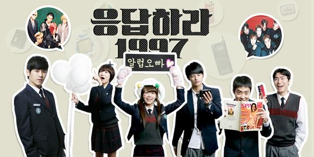 Nhìn lại bộ ba phim Reply huyền thoại của tvN: Reply 1997 chiếm trọn trái tim fan Kpop, trận chiến tìm chồng nâng tầm độ khó từ 1994 tới 1988 - Ảnh 2.