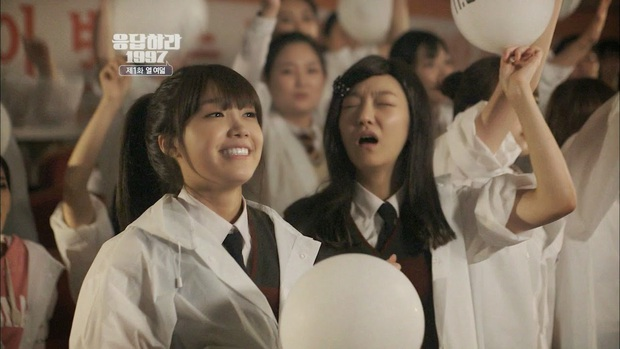 Nhìn lại bộ ba phim Reply huyền thoại của tvN: Reply 1997 chiếm trọn trái tim fan Kpop, trận chiến tìm chồng nâng tầm độ khó từ 1994 tới 1988 - Ảnh 5.