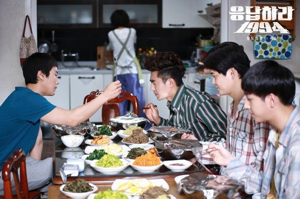 Nhìn lại bộ ba phim Reply huyền thoại của tvN: Reply 1997 chiếm trọn trái tim fan Kpop, trận chiến tìm chồng nâng tầm độ khó từ 1994 tới 1988 - Ảnh 7.