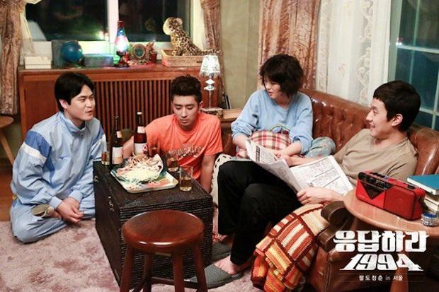 Nhìn lại bộ ba phim Reply huyền thoại của tvN: Reply 1997 chiếm trọn trái tim fan Kpop, trận chiến tìm chồng nâng tầm độ khó từ 1994 tới 1988 - Ảnh 8.