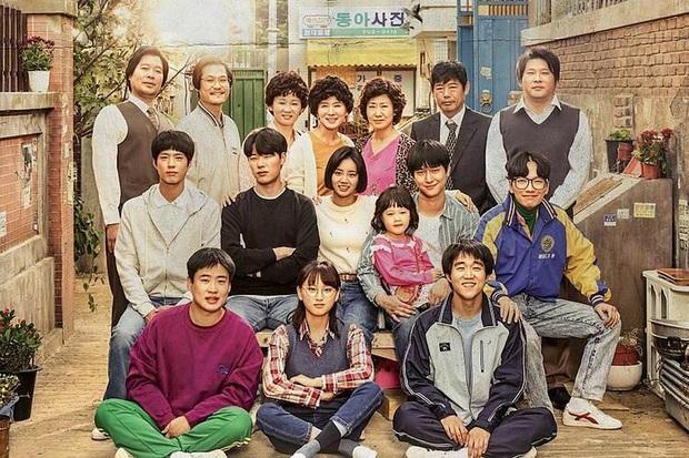 Nhìn lại bộ ba phim Reply huyền thoại của tvN: Reply 1997 chiếm trọn trái tim fan Kpop, trận chiến tìm chồng nâng tầm độ khó từ 1994 tới 1988 - Ảnh 10.