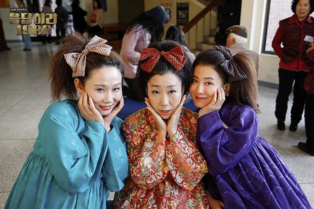 Nhìn lại bộ ba phim Reply huyền thoại của tvN: Reply 1997 chiếm trọn trái tim fan Kpop, trận chiến tìm chồng nâng tầm độ khó từ 1994 tới 1988 - Ảnh 11.