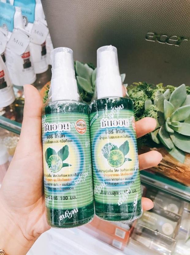 Con gái Minh Nhựa dùng serum dưỡng tóc chưa đến 100k để tóc bồng bềnh, ca nương Kiều Anh cũng chung bí kíp - Ảnh 2.