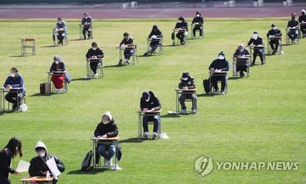 Hàn Quốc lần đầu ghi nhận dưới 50 ca mắc Covid-19 kể từ cuối tháng 2 - Ảnh 1.