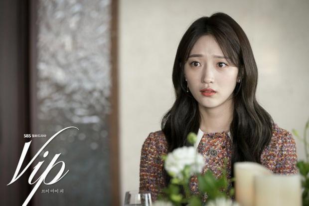 So kè 2 tiểu tam trơ tráo nhất màn ảnh Hàn: Gái xinh Thế Giới Hôn Nhân ghê đấy nhưng có đọ lại em gái mưa của chồng Jang Nara? - Ảnh 7.