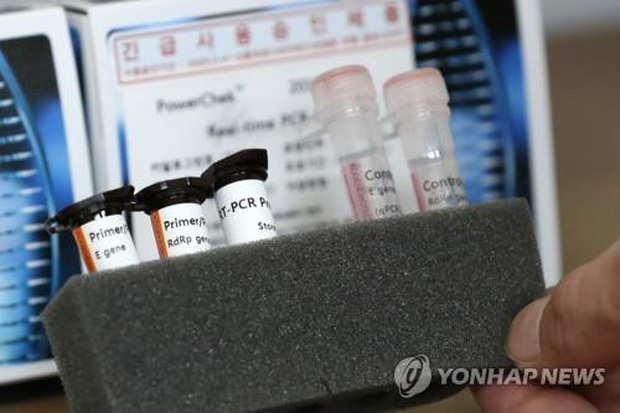 Hàn Quốc có 51 ca tái dương tính với SARS-CoV-2 sau khi bình phục - Ảnh 1.