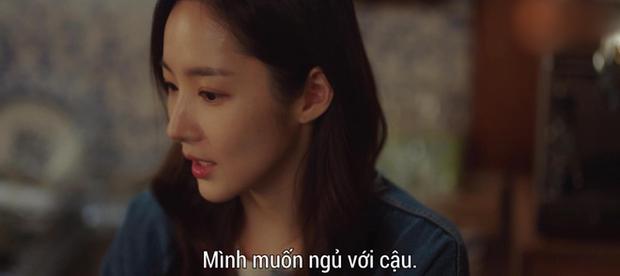 HOT nhất tối thứ 2: Park Min Young đòi trả bài với Seo Kang Joon bằng cảnh nóng ở tập 11 Trời Đẹp Em Sẽ Đến - Ảnh 2.