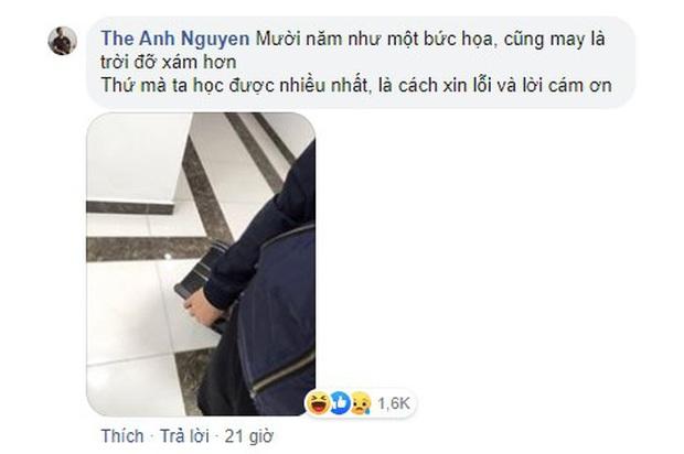 Fanpage Bomman tự nhận thích Nghi, chính chủ thì bảo tại thằng admin, cộng đồng cười ồ: Anh đừng văn vở! - Ảnh 3.