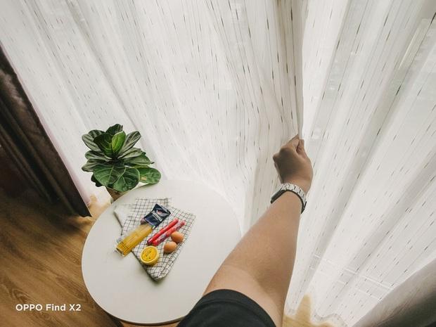 Ở yên trong nhà, đây là cách giúp bạn chụp ảnh đồ ăn đạt chuẩn studio chỉ một chiếc smartphone - Ảnh 4.