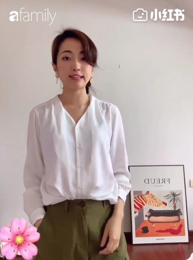 6 cách diện áo blouse thắt nơ giúp nàng công sở khỏi lo ngày mai mặc gì - Ảnh 8.