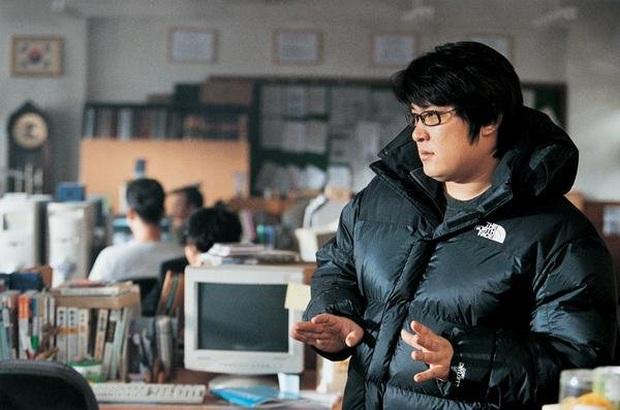 Bom tấn về ngành hàng không quy tụ dàn sao trên trời: Lão đại Parasite cùng tài tử hạng A Lee Byung Hun rủ nhau làm phi công? - Ảnh 1.