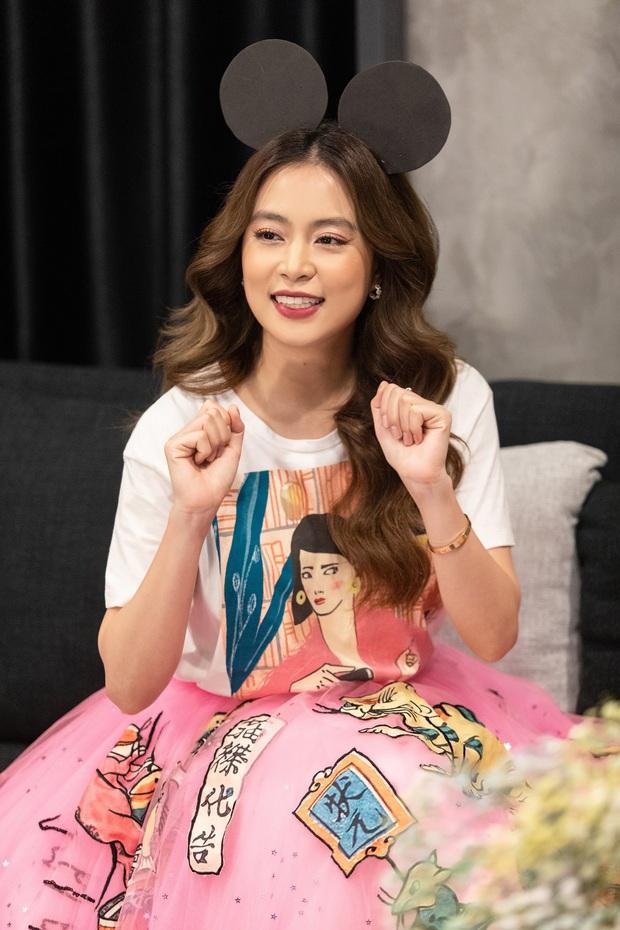 Hoàng Thùy Linh vẫn ra sản phẩm mới và sự chuyên nghiệp trong thời điểm toàn showbiz đóng băng - Ảnh 5.