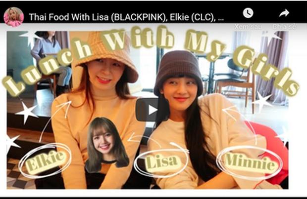 Lisa (BLACKPINK) phụ hội bạn thân quay vlog dù bị cấm lộ diện, fan đồng loạt phẫn nộ phản đối YG, chuyện gì đây? - Ảnh 7.