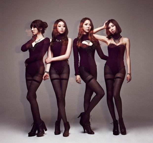 Bi đát như số phận của girlgroup sexy hàng đầu Kpop: Bị công ty lợi dụng, ép theo concept gợi dục, hoạt động 7 năm nhưng chỉ được trả… 200 triệu đồng - Ảnh 1.