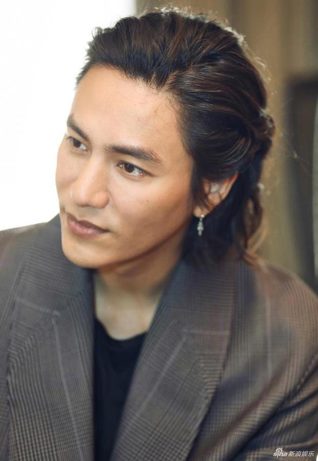 9 diễn viên tham gia MV huyền thoại Beijing Welcome You sau 12 năm: Jang Nara là sao Hàn duy nhất chung mâm với dàn sao hạng A Hoa Ngữ - Ảnh 15.