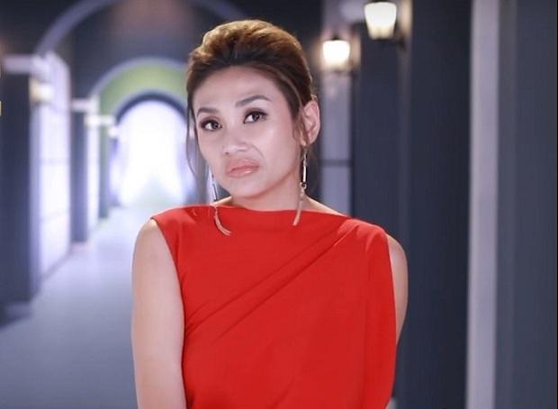 Rời khỏi khu cách ly, Võ Hoàng Yến khiến fan chết cười khi liên tục vào hóng drama Model Kid - Ảnh 3.