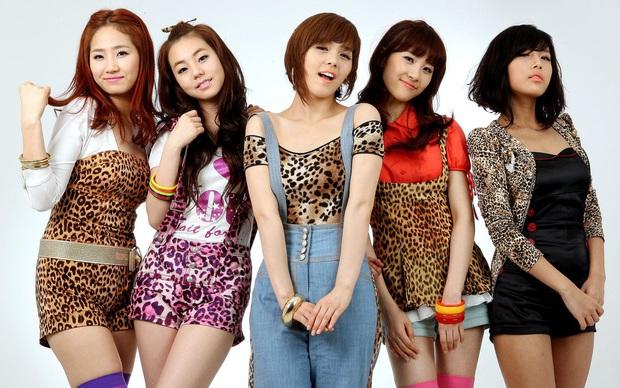 """Nam idol JYP tiết lộ từng """"vã"""" được ra mắt đến nỗi xin làm… thành viên Wonder Girls, 6 tháng lại thử giọng 1 lần cho tới lúc công ty """"mềm lòng"""" - Ảnh 3."""