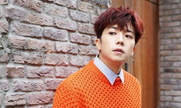 """Nam idol JYP tiết lộ từng """"vã"""" được ra mắt đến nỗi xin làm… thành viên Wonder Girls, 6 tháng lại thử giọng 1 lần cho tới lúc công ty """"mềm lòng"""" - Ảnh 1."""