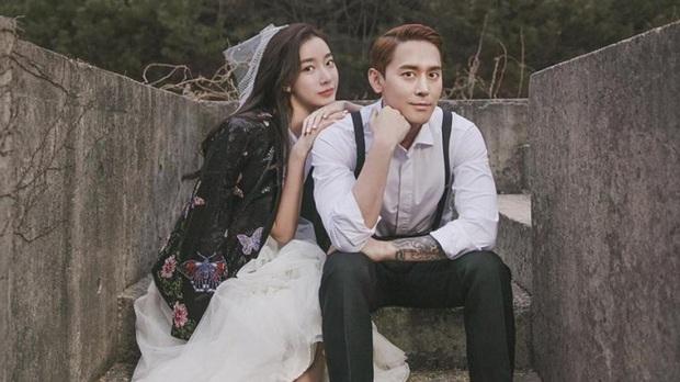Sau tin vui của So Ji Sub, Kbiz đón nhận tin buồn về 1 cặp đôi hôm nay: Idol Kpop ly dị hotgirl đúng ngày kỷ niệm cưới - Ảnh 3.