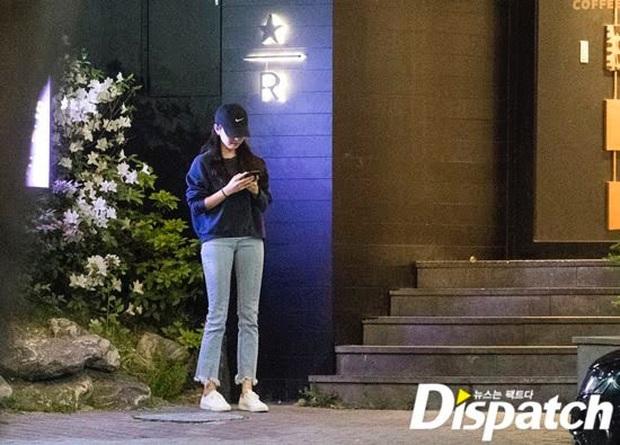 Ảnh So Ji Sub hẹn hò với vợ kém 17 tuổi hot trở lại sau tin kết hôn: Đẹp như phim thế này, ghen tỵ nổ mắt mất thôi! - Ảnh 3.