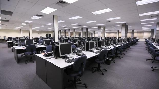 Covid-19 đã khởi động một loạt văn phòng ma dành cho ngày tận thế: Siêu bảo mật, bất chấp mọi kiểu đại thảm họa - Ảnh 5.