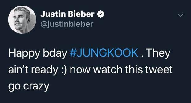 Justin Bieber ở nhà quẫn quá ngồi nhép theo fanchant BTS rồi còn chối bay chối biến: Không biết đây là gì, cách ly nên tâm trí đảo điên!? - Ảnh 6.