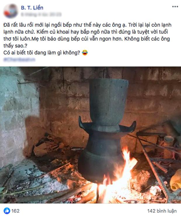 Một dụng cụ làm bếp ở Việt Nam khiến dân tình xôn xao vì trông quá lạ mắt, khi biết công dụng thì ai nấy đều bất ngờ - Ảnh 1.