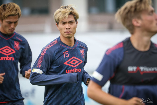 Messi Thái Chanathip tạo nên lịch sử  tại Nhật Bản, chợt nhìn lại Messi Việt Công Phượng đã lãng phí thanh xuân của mình - Ảnh 4.