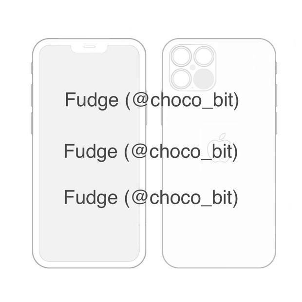Tiết lộ iPhone 12 được cải tiến ngon nghẻ đã con mắt: Tai thỏ nhỏ hơn 1/3 so với trước, iOS 14 có widget độc lạ - Ảnh 2.
