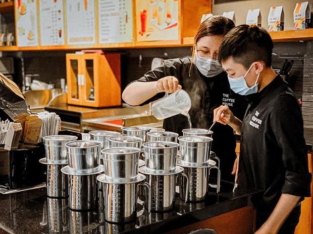 """Các nhà hàng, quán cafe, trà sữa Việt Nam chuyển mình để """"sống còn"""" qua mùa dịch: Loạt cách thu lợi nhuận dù không cần mở cửa - Ảnh 5."""